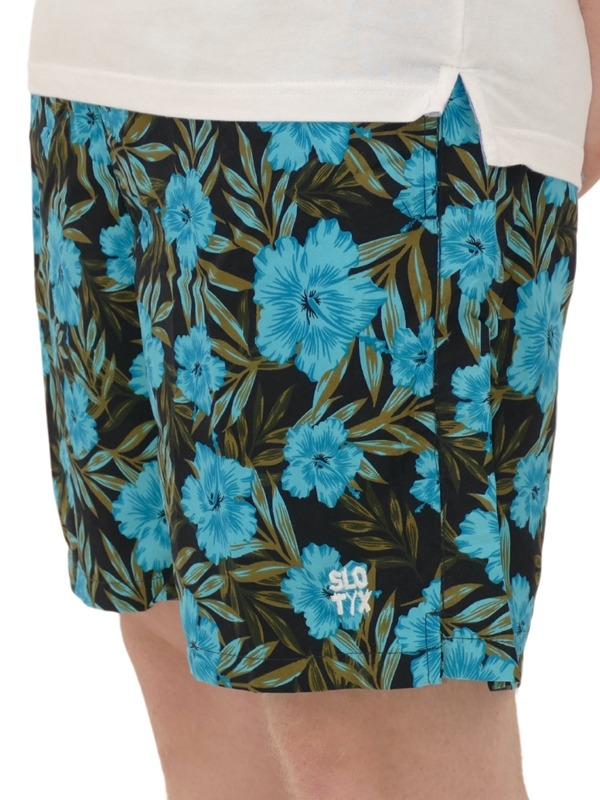 Shorts Estampado  Flores