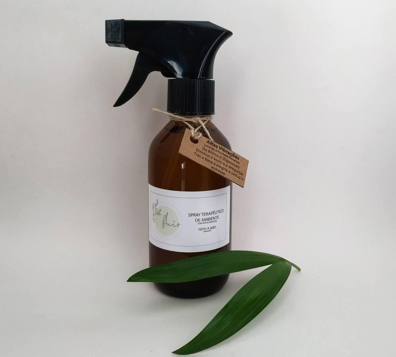 Spray de Ambiente Altas Vibrações