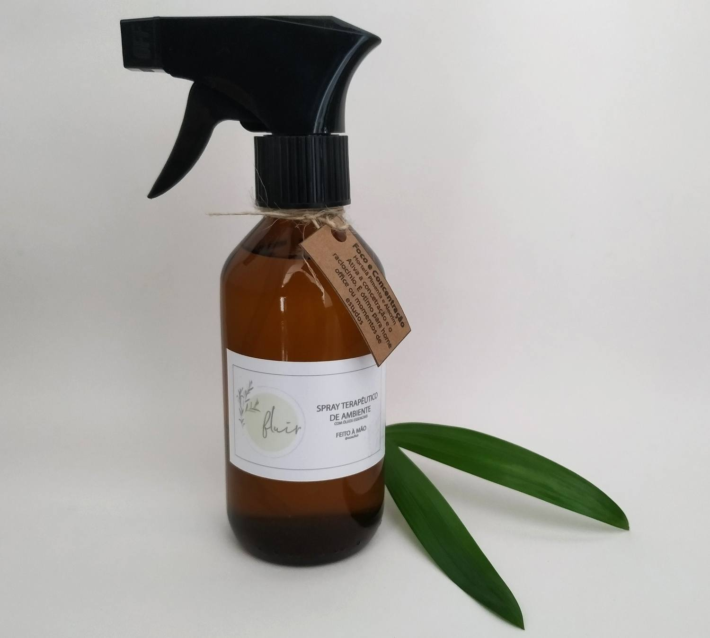 Spray de Ambiente Foco e Concentração