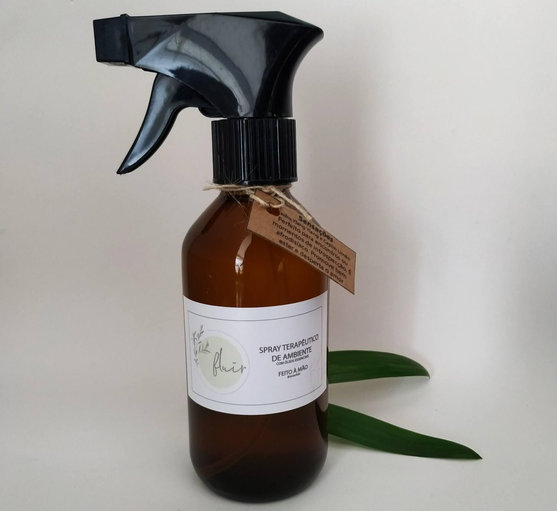 Spray de Ambiente Sensações