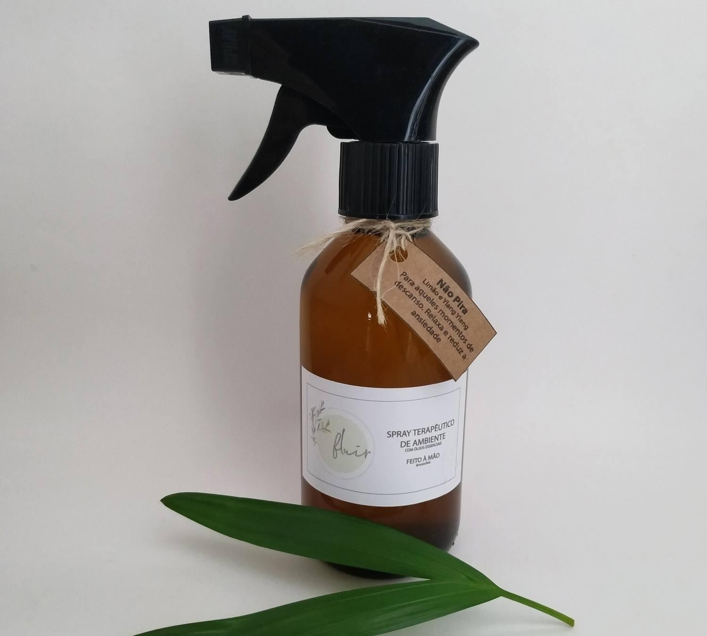 Spray Não Pira