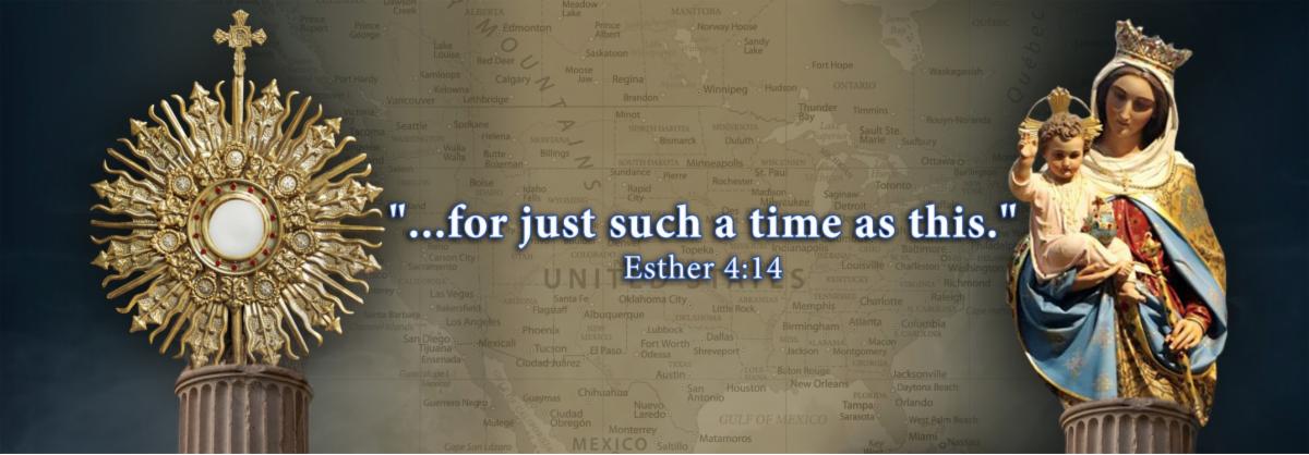 Coalition Unites Prayer Efforts of Apostolates