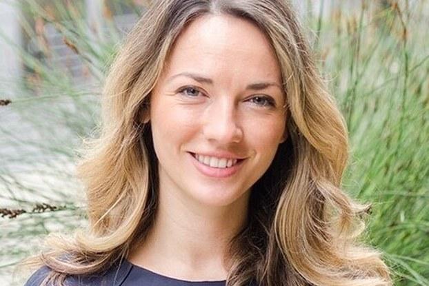 Tatiana Afanasyeva headshot