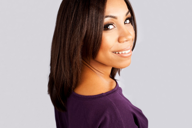 headshot of danielle wells, owner of class act music academy