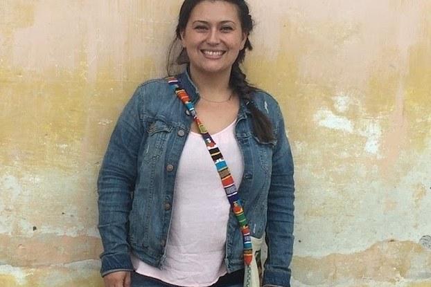 Yvette Perez-Sosa headshot