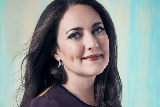 Headshot of Sarah Kauss, founder of S'well.