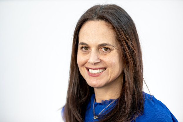 Microsoft's Shelley Bransten headshot.