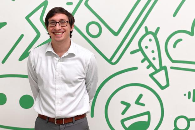 Flynn Zaiger, Founder & CEO, Online Optimism