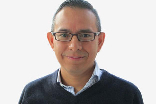 Headshot of Jose Chan, VP of Planning, LVMH.