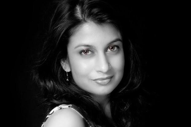 Headshot of Mitali Saxena, founder of Fashom.