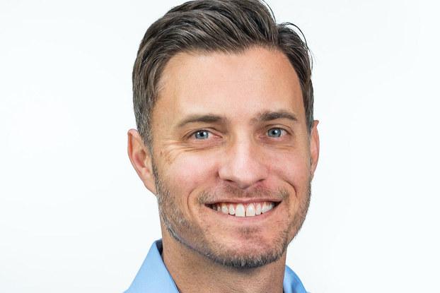 Headshot of Mark Herrema, CEO of Newlight Technologies.