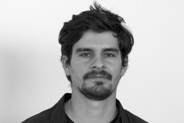 Headshot of Thomas Klaffke.