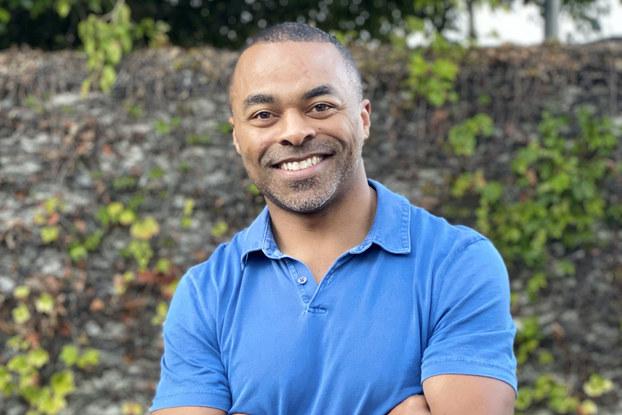 Headshot of Marc Washington, founder of Muniq.