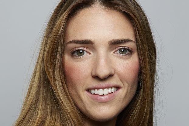Headshot of Tierney Wilson, SVP at January Digital.