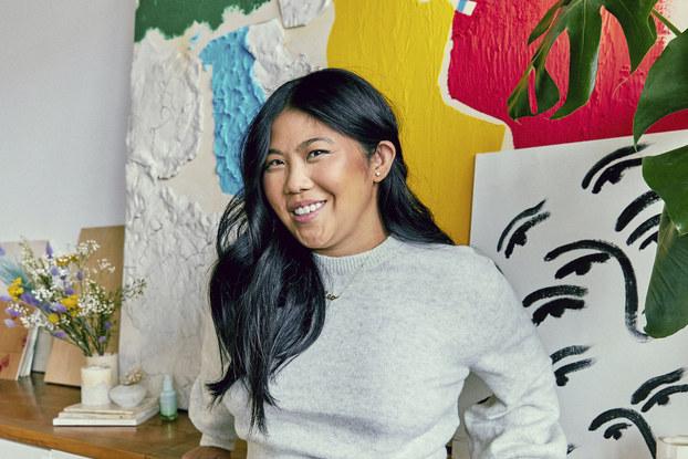 Headshot of Stephanie Lee, founder of Selfmade.