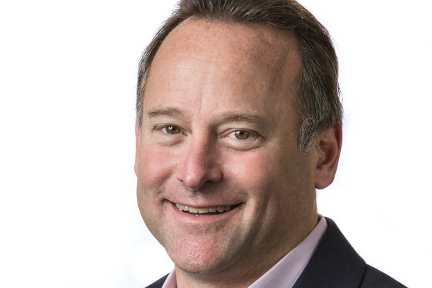 Headshot of Mark Hirschhorn, president and chief operating officer of Talkspace.