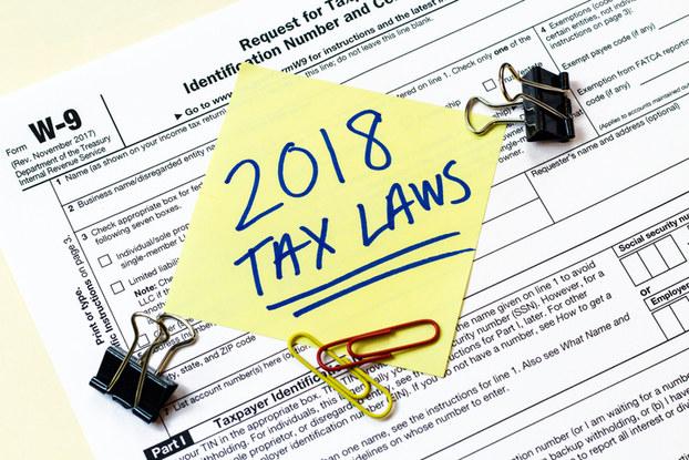 W-9 Tax Form