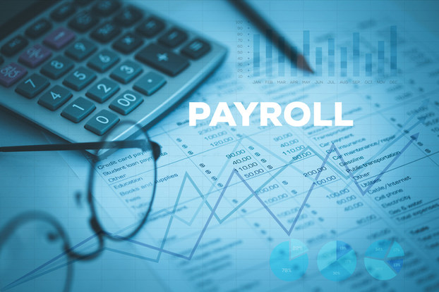 Payroll documents