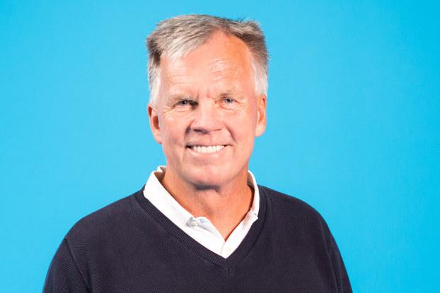 Ron Johnson headshot