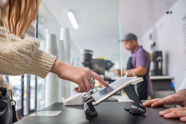 mPOS systems can expand your services to customers.