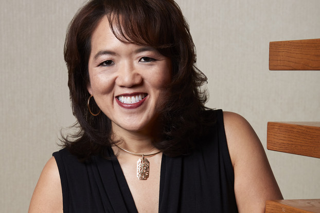 Anne Chow of AT&T