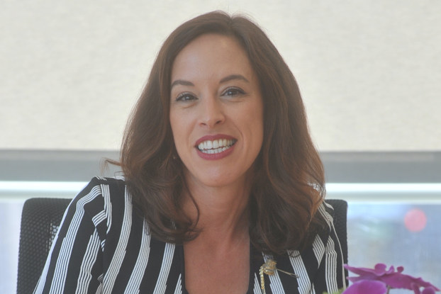Susan Scafidi headshot