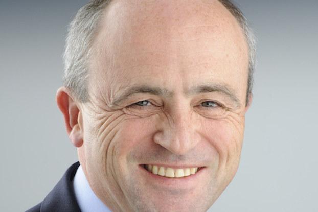 John Zealley of Accenture headshot