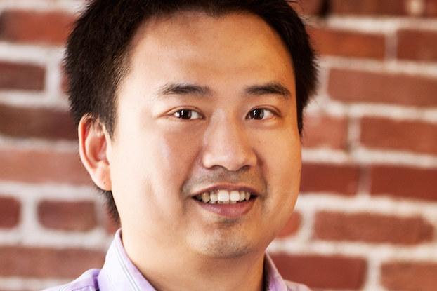 Charles Zhong headshot