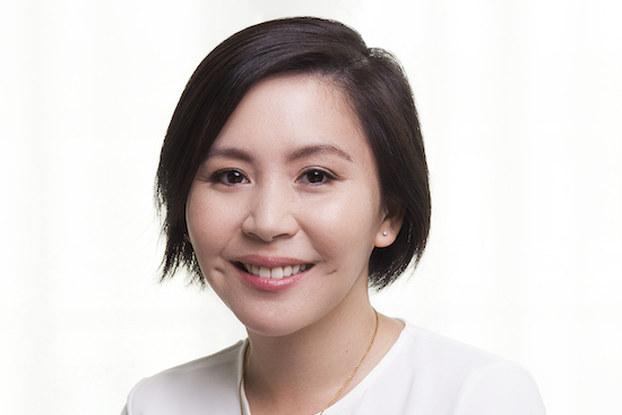 Cat Chen headshot