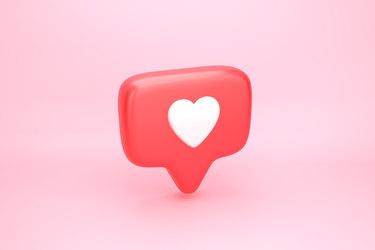 Heart shaped like
