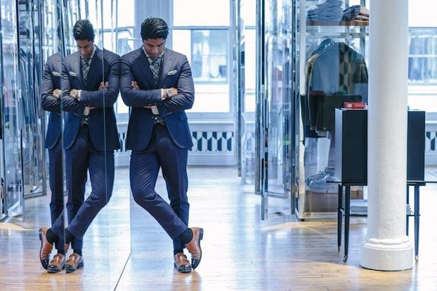 Suitsupply aims to bring creativity and great pricing to men's fashion.