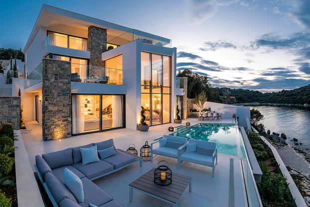 marriott home rental croatia
