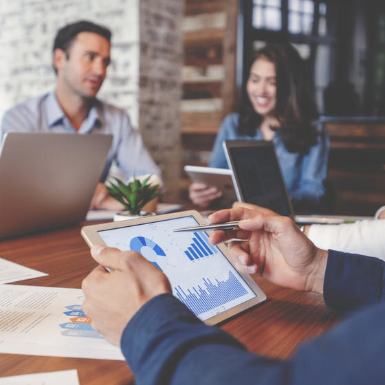 Taking a look at existing business can reveal ways to increase revenue.