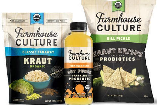 Farmhouse Culture Packages