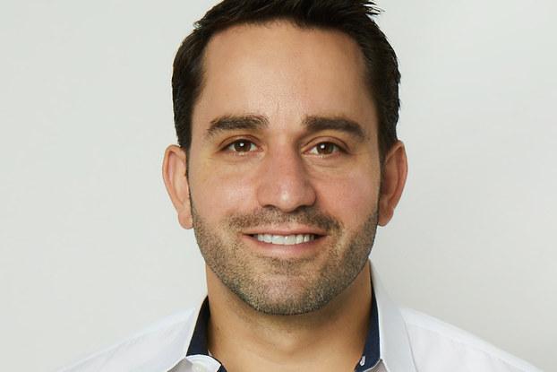 Headshot of Davind Spector