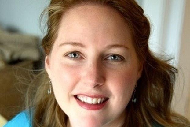 Headshot of Heather Rogers
