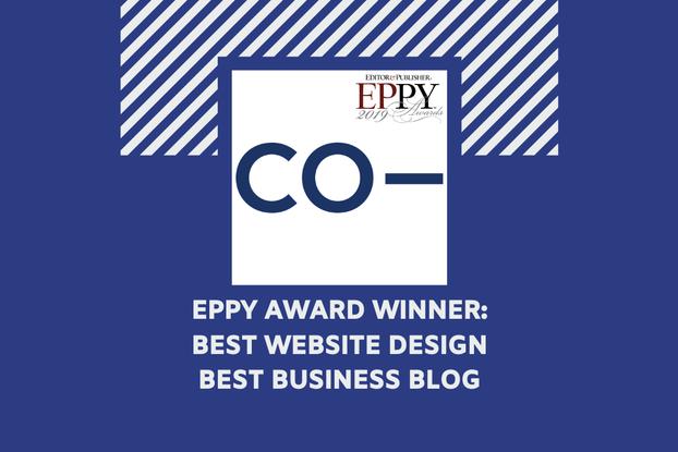 CO— awards logo
