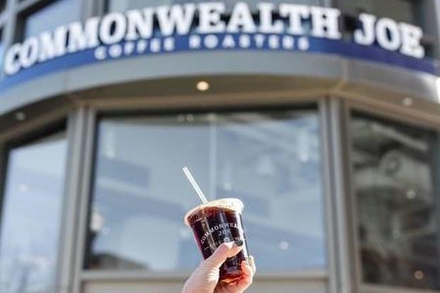 Commonwealth Joe Cafe