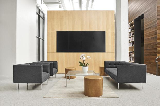 room & board living room furniture