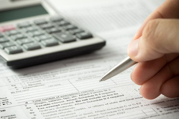 There is a lot to know about filing business taxes.