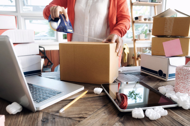 Exporting raises challenges for small businesses.