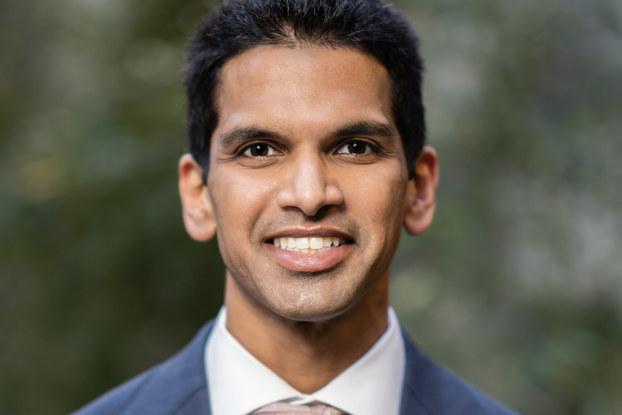 Shaan Patel headshot