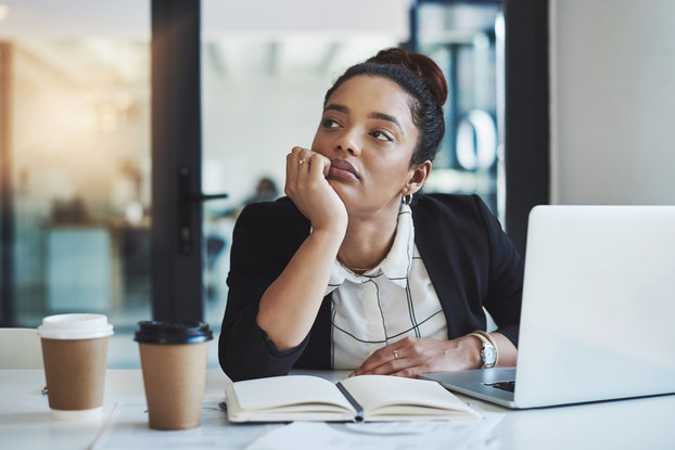 Take steps now to avoid employee burnout.