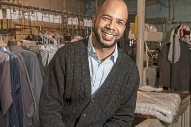 Strong Fabric Care's Justin Strong