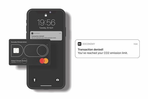 DO Black credit card