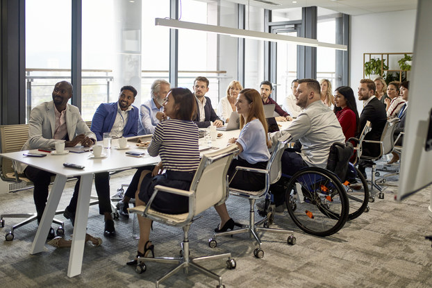 Growing a diverse team begins with examining your hiring practices.