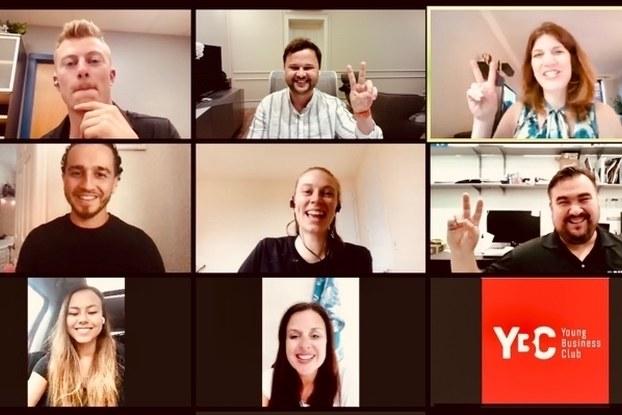 video meeting by kielo digital