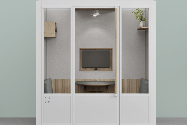 meeting room/pod for sale at room.com