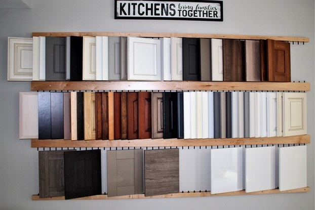 Endless options for kitchen remodels and updates at Kitchen Tune-Up.