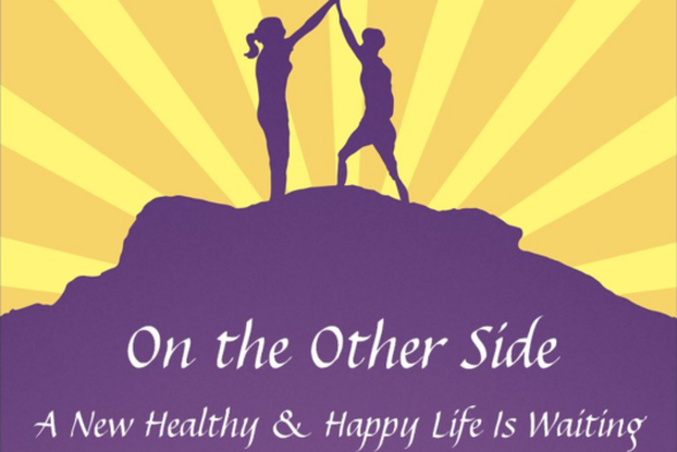 flyer for On The Other Side LLC